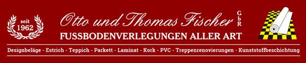 Otto & Thomas Fischer GbR - Logo